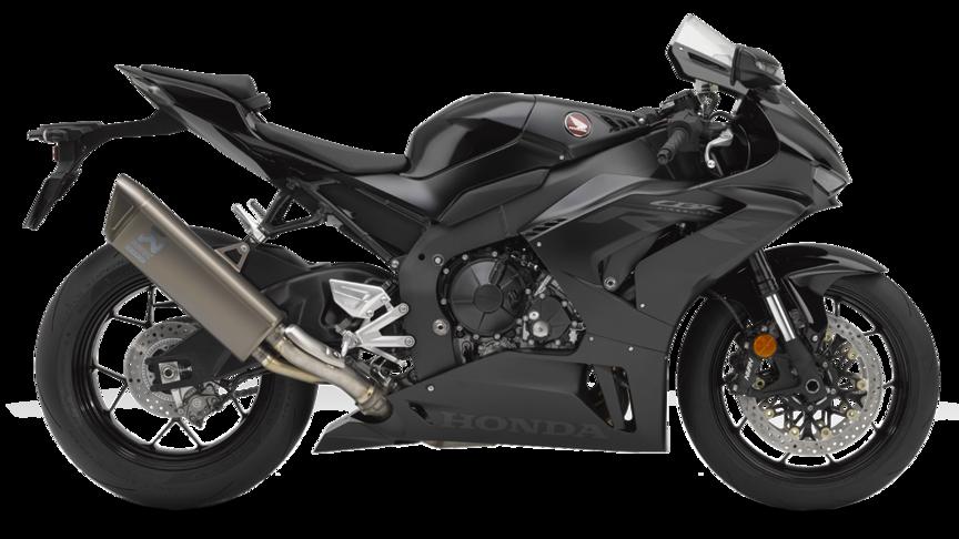 Honda – CBR1000RR R