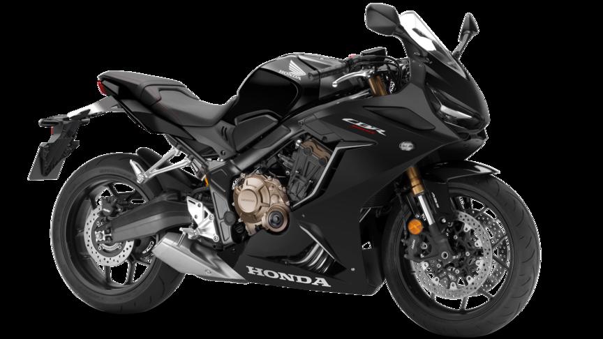 Honda – CBR 650 R
