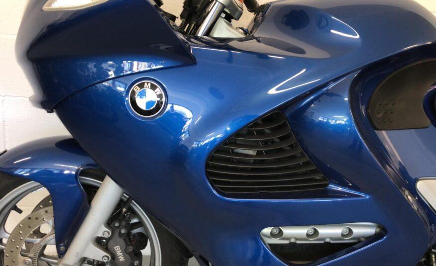 BMW – K 1200 RS