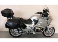 BMW – R 1150 RT