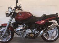 BMW – R 850 R