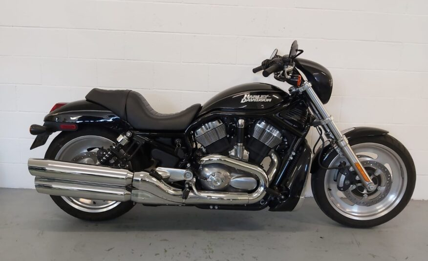 Harley Davidson – Night Rod 1130
