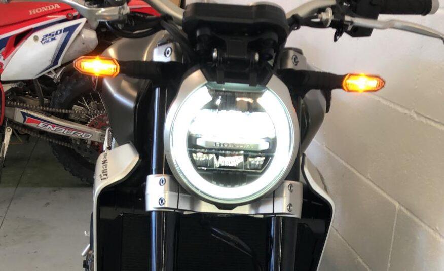 Honda – CB 1000 R