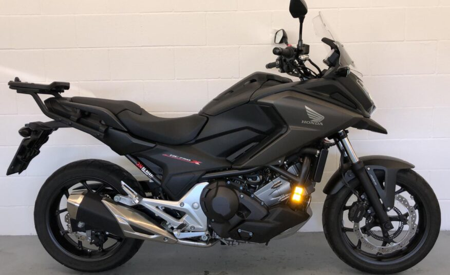 Honda – NC 750 X