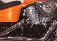Honda – VT 600 C Shadow