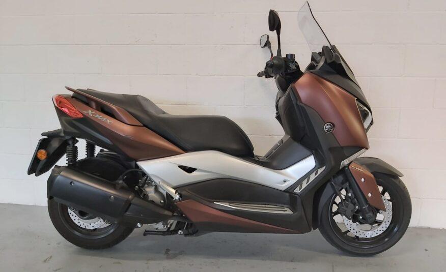 Yamaha – XMAX 300