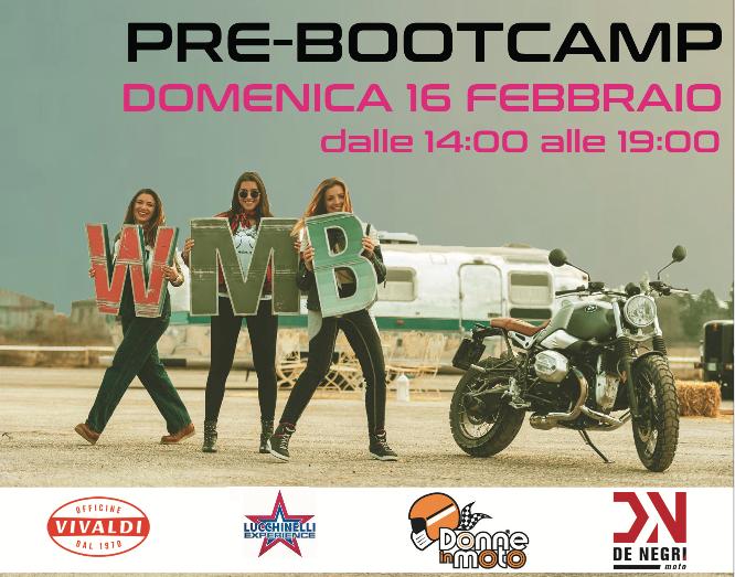 01 - Pre-bootcamp