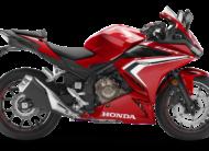 Honda – CBR 500 R