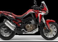 Honda – Africa Twin CRF1100L DCT