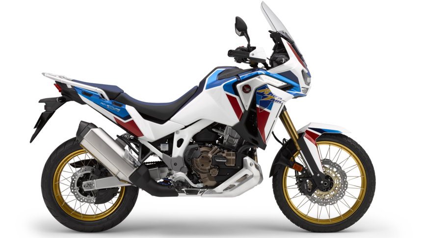 Honda – Africa Twin CRF1100L Adv. Sports