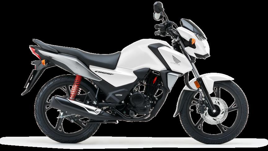 Honda – CB 125 F