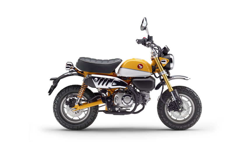 Honda – Monkey 125