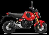 Honda – MSX 125 Grom