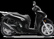 Honda – SH 350 i