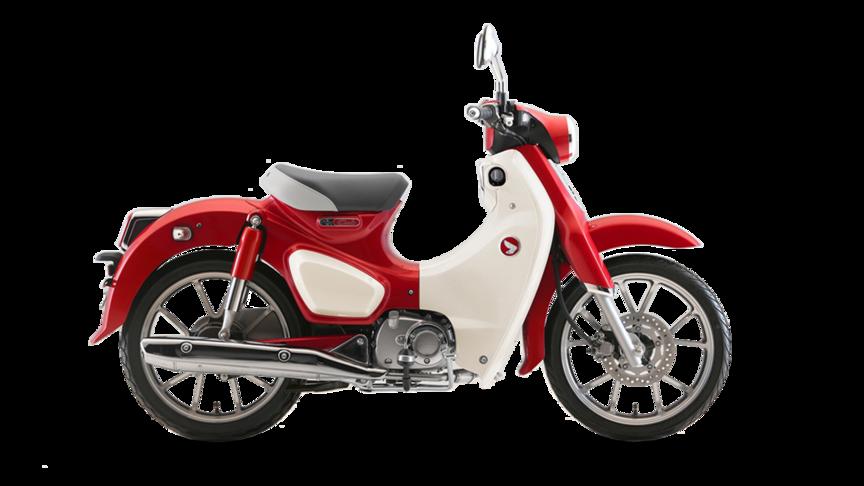 Honda – Super Cub C125