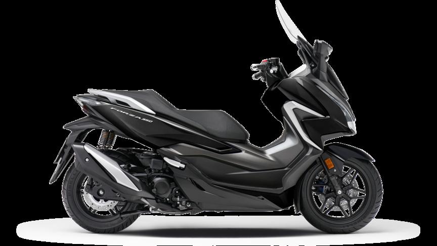 Honda – Forza 350