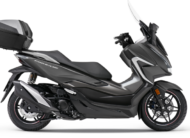 Honda – Forza 350 Deluxe