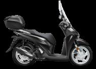 Honda – SH 125 i