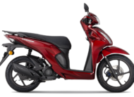 Honda – Vision 110