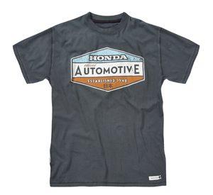 Honda TS Automotive