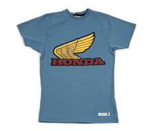 Honda TS