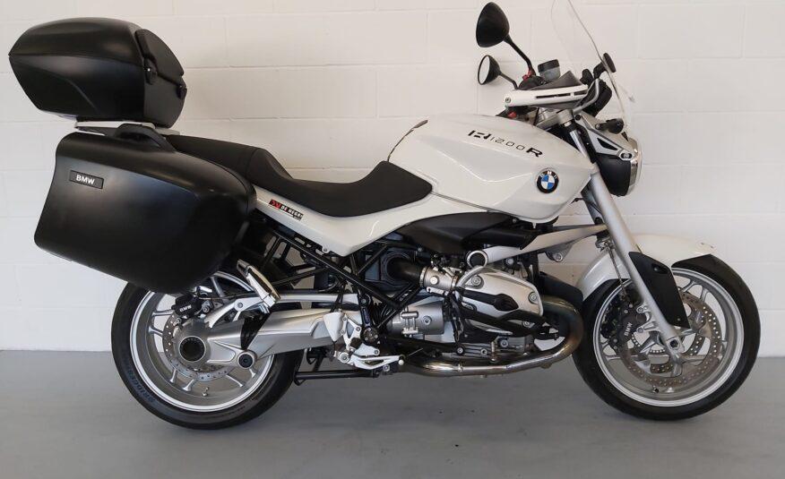 BMW – R1200R