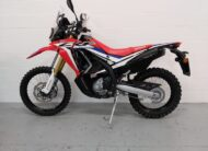 HONDA – CRF 250 RALLY