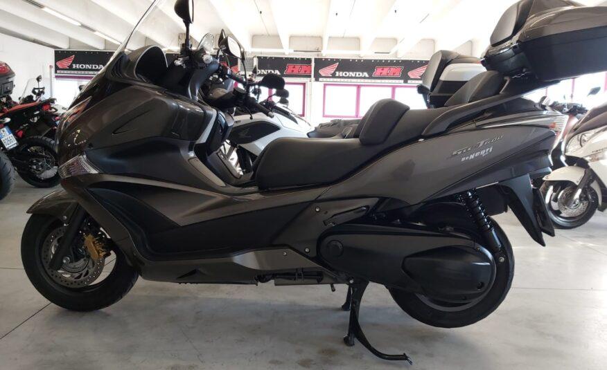 HONDA – SW-T600