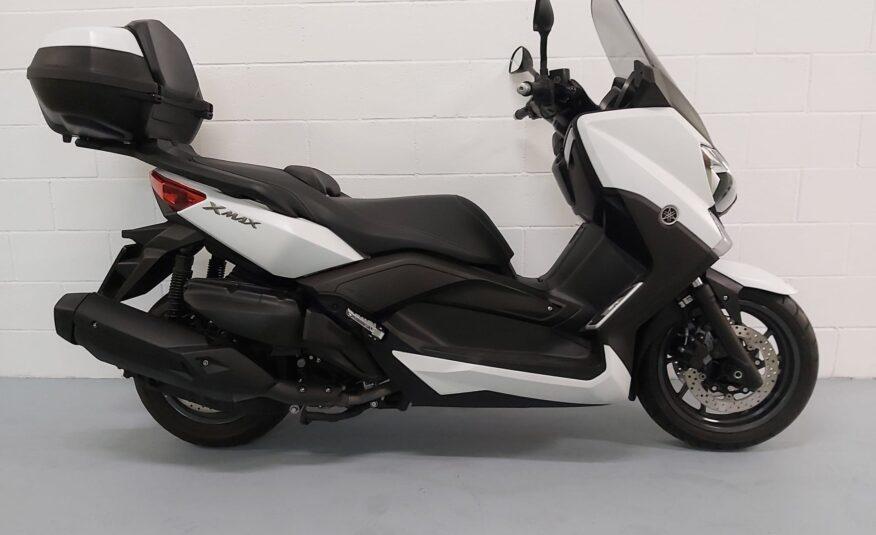 Yamaha – X-MAX 400