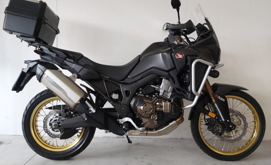 HONDA – CRF1000L