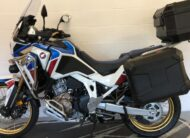 HONDA – AFRICA TWIN ADV. TRAVEL EDITION