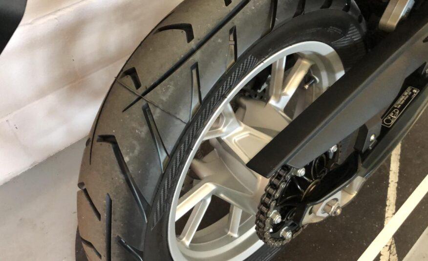 BMW – F650GS