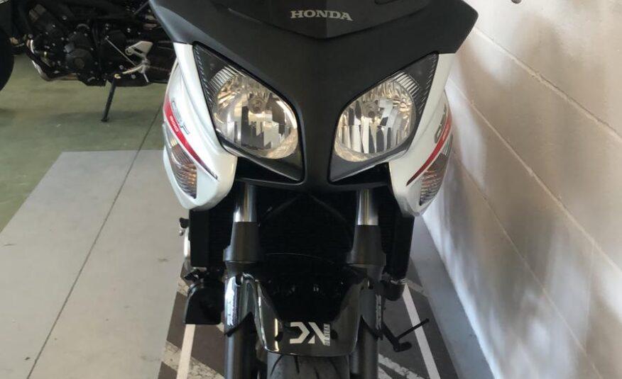HONDA – CBF600S