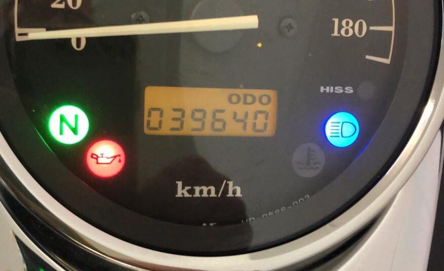 HONDA – VT750 SHADOW